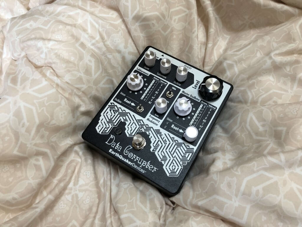 earth quaker devices data corrupter