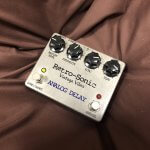 Retro Sonic Analog Delay